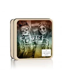 The Scottish Fine Soaps Company SWAG Soap In A Tin 100g