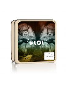 The Scottish Fine Soaps Company LOL Soap In A Tin 100g