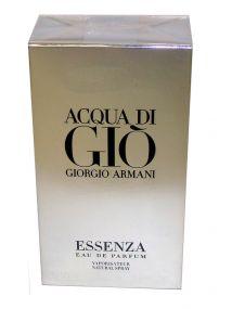 Giorgio Armani Acqua Di Gio Essenza for Men EDP Spray 75ml