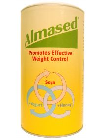 Almased Promotes Effective Weight Control 500g