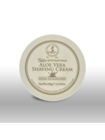 Taylor of Old Bond Street Aloe Vera  Shaving Cream 150g
