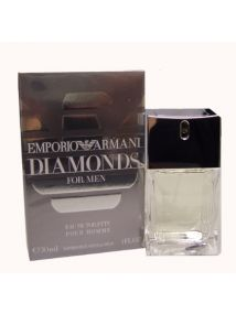 Emporio Armani Diamonds for Men Eau de Toilette Spray 30ml