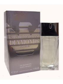 Emporio Armani Diamonds for Men Eau de Toilette Spray 50ml