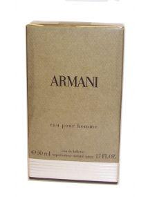 Giorgio Armani Armani Eau Pour Homme Eau de Toilette Spray 50ml