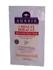 Aussie 3 Minute Miracle Reconstructor 20ml