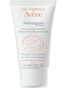 Eau Thermale Avene Antirougeurs CALM Soothing Repair Mask 50ml