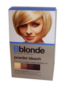 Jerome Russell Bblonde Powder Bleach For Light to Dark Brown Hair