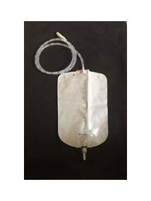 "Uriplan D7L Leg bag 12"" 750ml Pack of 10"