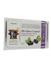 Bio-Gluco Control 60 tablets