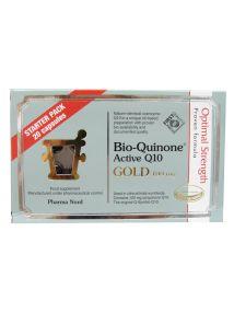 Bio Quinone Active Q10 Gold 100mg 20 capsules