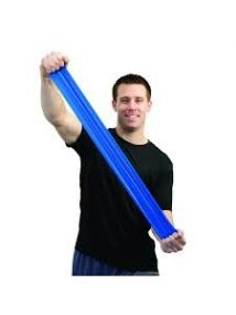 Exercise Band BLUE 0.65mm (Heavy)