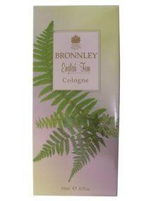 Bronnley English Fern Cologne 250ml
