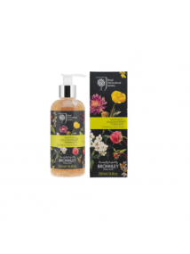 Bronnley Natural Gardeners Therapy Exfoliating Hand Wash 250ml