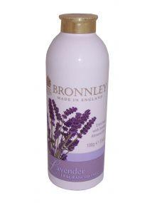 Bronnley Lavender Talc 100g