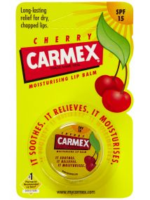 Carmex Cherry Moisturising Lip Balm 7.5g