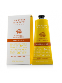 Crabtree & Evelyn Citron & Coriander Hand Therapy 100ml