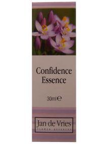 Jan de Vries Confidence Essence 30ml