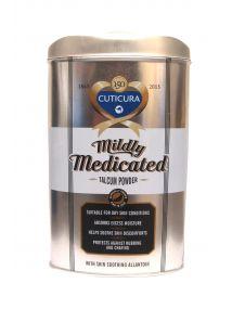 Cuticura Mildy Medicated Talcum Powder 250g
