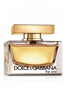 Dolce & Gabbana The One for Women Eau de Parfum Spray 50ml