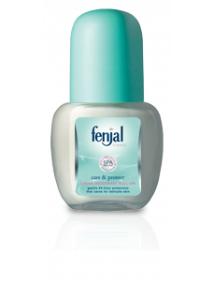 Fenjal Classic Care & Protect Creme Deodorant Roll-on 50ml