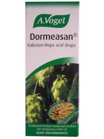 A.Vogel Dormeasan Valerian Hops Oral Drops 50ml