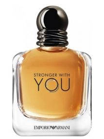 Emporio Armani Stronger with You Eau de Toilette Spray 50ml