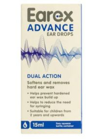 Earex Advance