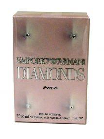 Emporio Armani Diamonds Rose Eau de Toilette Spray 30ml
