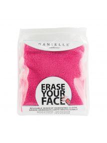 Danielle Erase Your Face Cloth Pink