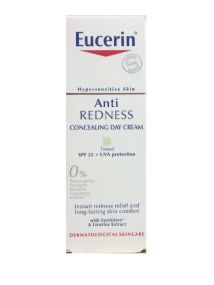 Eucerin ANTI-REDNESS Concealing Day Cream 50ml