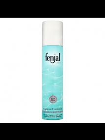 Fenjal Classic Sensuous Body Spray 75ml