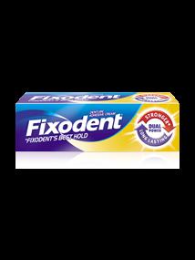 Fixodent Denture Adhesive Cream Dual Power 35ml