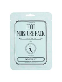 Danielle Kocostar Foot Moisture Pack  1 Sheet
