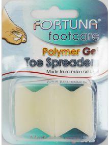 Fortuna Toe Spreaders - Medium/Large