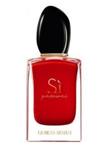 Giorgio Armani Si Passione Eau de Parfum Spray 50ml