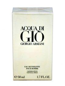 Giorgio Armani Acqua Di Gio for Men EDT Spray 50ml