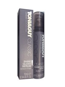Toni & Guy CLASSIC Shine Gloss Serum 10ml