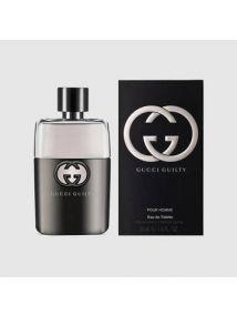 Gucci Guilty Pour Homme Eau de Toilette Spray 50ml