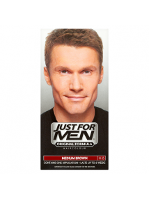 Just For Men Shampoo Medium Brown H-35