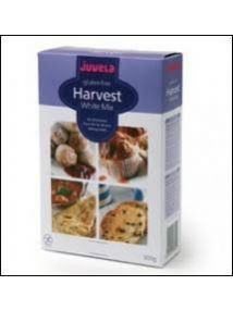 Juvela Wheat & Milk Free Mix Harvest 500g