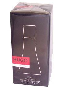 Hugo Boss Hugo Deep Red Eau de Parfum Spray 50ml