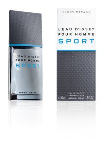 Issey Miyake L'Eau D'Issey Pour Homme Sport EDT Spray 50ml