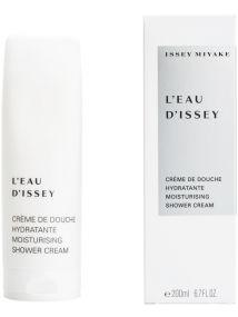 Issey Miyake L'Eau D'Issey Moisturising Shower Cream 200ml