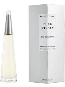 Issey Miyake L'Eau D'Issey Eau de Parfum Refillable Spray 75ml