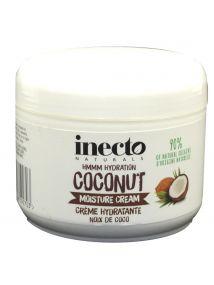 Inecto Naturals HMMMM Hydration Coconut Moisture Cream 250ml