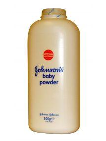 Johnson's Baby Powder 500g