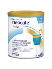 Neocate junior unflavoured Pack of 400G (1)