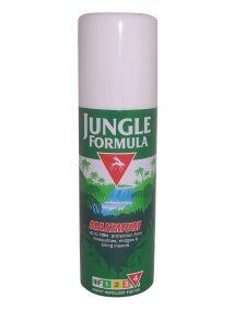 Jungle Formula Insect Repellent Maximum Aerosol 100ml