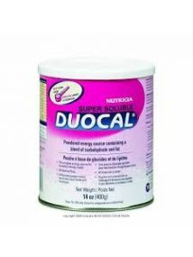 Duocal Super Soluble Dietary Supplement 400g
