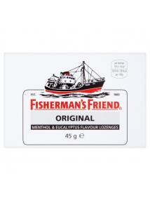 Fishermans Friend  Original Extra Strong Lozenges 45g